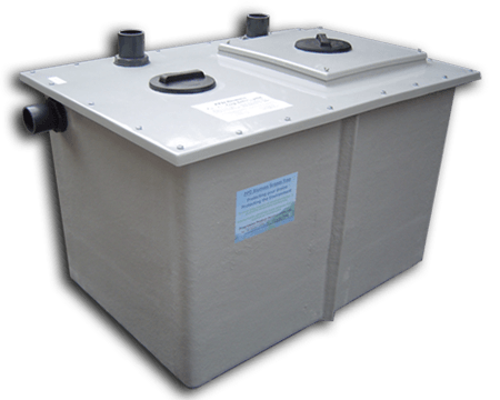 Commercial grease traps suppliers ppd grease traps ltd for Kitchen grease trap