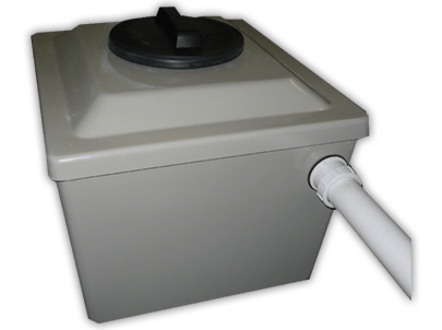 commercial biomass  sgrease traps